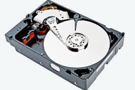 تست هارد دیسک