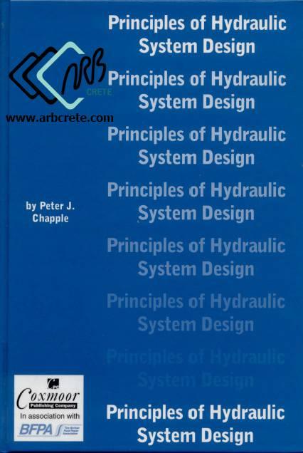 دانلود کتاب لاتین اصول طراحی سیستمهای هیدرولیکی چاپل