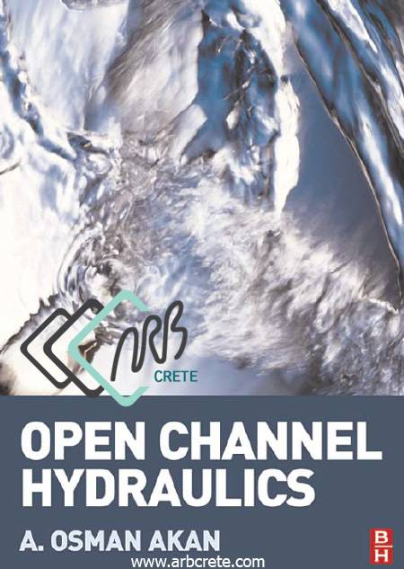 دانلود کتاب لاتین هیدرولیک کانالهای باز آکان