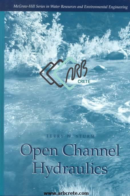 دانلود کتاب لاتین هیدرولیک کانالهای باز استورم