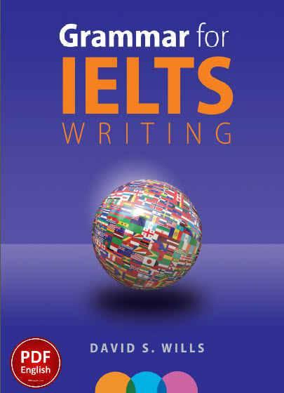 دانلود Grammar for IELTS Writing