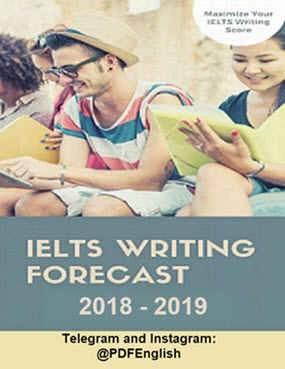 IELTS Writing Forecast پیشبینی موضوعات تسک ۲ رایتینگ