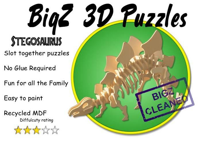 طرح دایناسور استیگوساروس