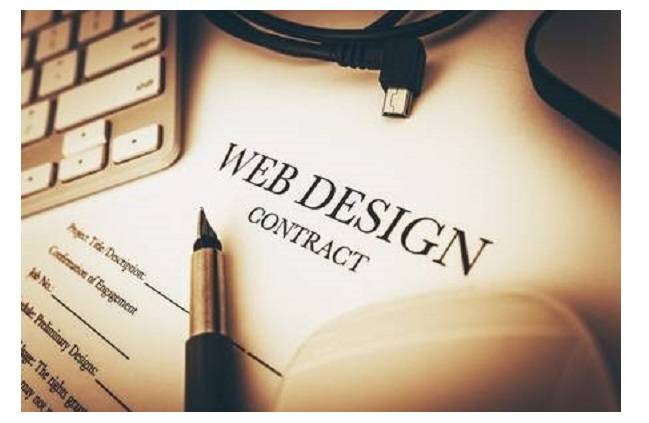 فرمها و چکلیستهای ضروری برای عقد قرارداد طراحی وب سایت