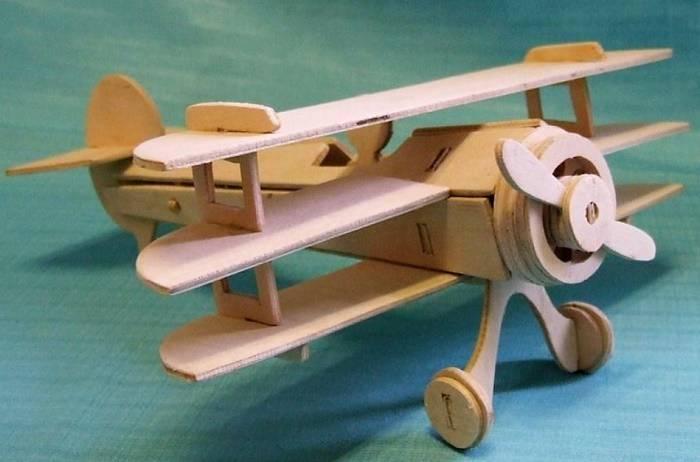 طرح هواپیمای قدیمی