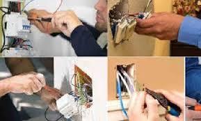 دانلود نمونه سوالات کارگر برق ساختمان درجه 3 اسکن برگه آزمون 97/02/21