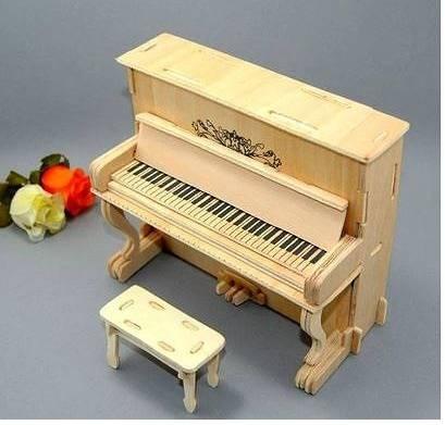 طرح پیانو