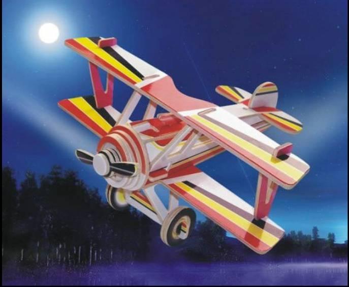 طرح هواپیما قدیمی