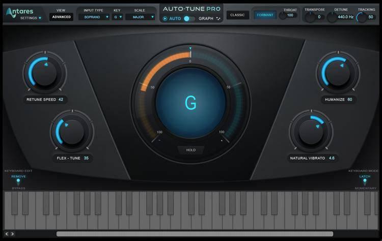 دانلود پلاگین Antares Auto Tune 9 Pro