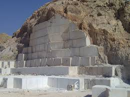 پروژه سنگ های زینتی، کاربردها در ایران و جهان