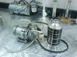 امكان سنجي فيلتراسيون آكوستيكي جهت جذب ذرات خروجي از اگزوز موتورهاي ديزل