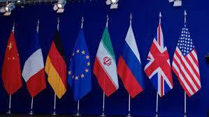 امنیت ملی بین الملل و ایران