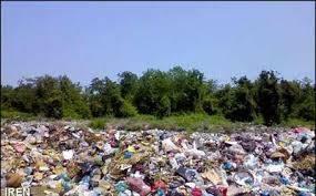 بررسي وضعيت جمعآوري و دفع زبالههاي شهري زابل و ارائه راهكارهاي مناسب براي بهينهسازي فرايند موجود