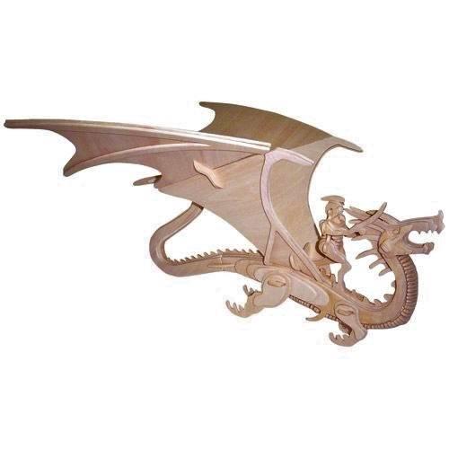 طرح پسر اژدها سوار