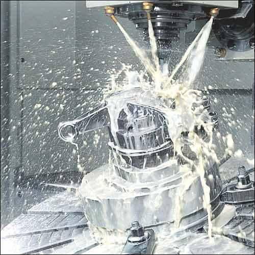 فروش فرمولاسیون آب و صابون مخصوص عملیات ماشینکاری
