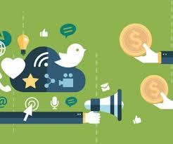 چگونگی درآمدزایی از شبکه های اجتماعی