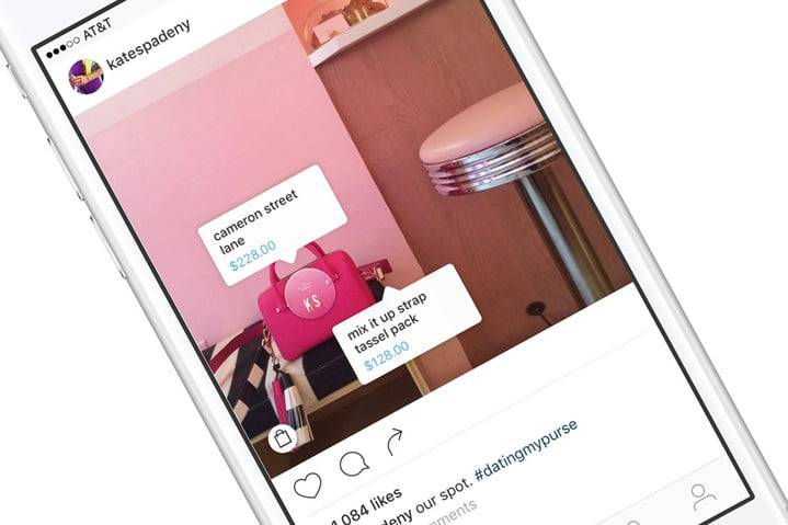 اموزش قدم به قدم فعالسازی تگ خرید اینستاگرام