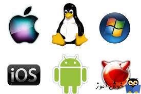 سیستم عامل چیست: