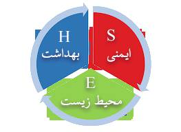 جزوه و نمونه سوالات ایمنی HSE