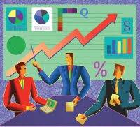 میانه 1 گزارش عملکرد مالی