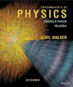 دانلود حل تمرین فیزیک هالیدی ویرایش هشتم و نهم و دهم