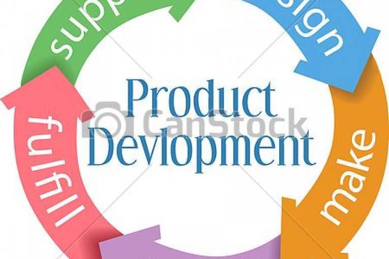 پاورپوینت توسعه و طراحی محصول