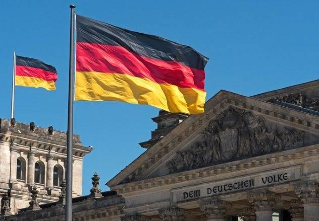 دانلود پاورپوینت تحلیل نظام اداری جمهوری فدرال آلمان