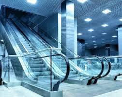 پاورپوینت اصول طراحی پله و آسانسورها  و پله برقی