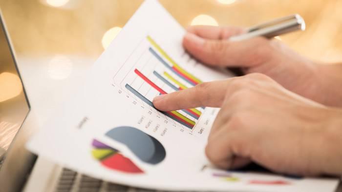 پاورپوینت تجزیه وتحلیل و گذارش گیری نسبت های مالی درحسابداري مدیريت