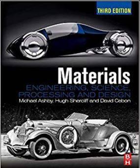 دانلود حل المسائل کتاب مهندسی مواد مایکل اشبی ویرایش سوم