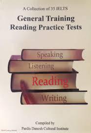 Reading Practice Test