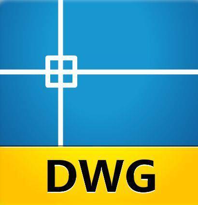 نقشه اتوکد شهر سمنان با جزئیات کامل با فرمت DWG
