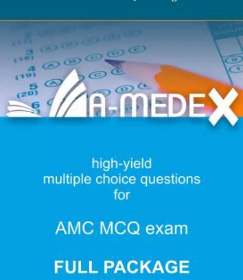 مجموعه اول از اماکس.نمونه سوالات پکیج کامل mcq با ارزش 480 دلار