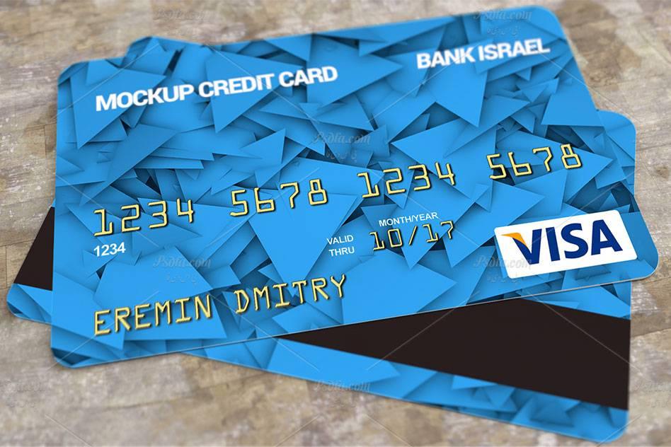 کارت اعتباری 3