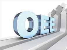 دانلود پاورپوینت اثربخشی تجهیزات ( O E E)