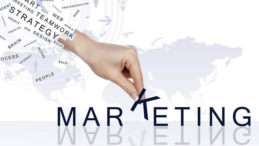 دانلود پاورپوینت استراتژی بازاریابی