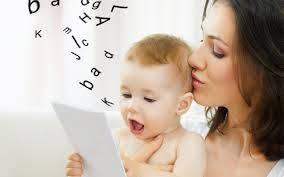 بررسي مراحل رشد زبان در يك كودك طبيعي انگليسي زبان