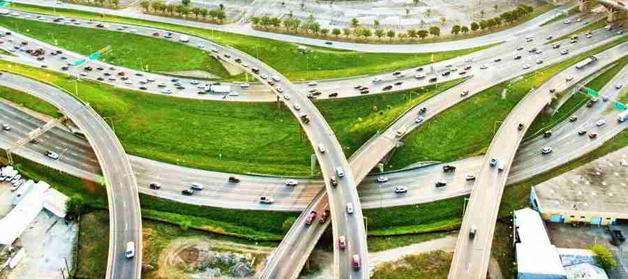 پاورپوینت توسعه پایدار حمل ونقل شهری