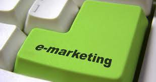 تحقیق بازاریابی الکترونیک