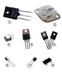 تحقیق ترانزیستور 2