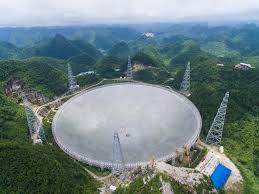 تحقیق تلسکوپ رادیویی