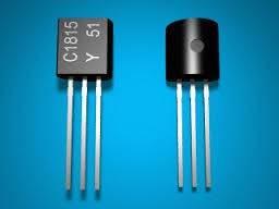 مقاله کدگذاری ترانزیستورها