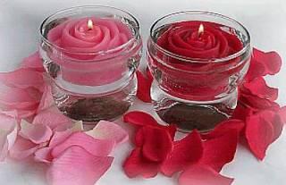 آموزش صفر تاصد ساخت شمع