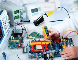 تحقیق آشنایی با رشته مهندسی برق و الکترونیک