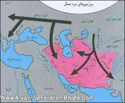 تحقیق ایران پیش از آریایی ها