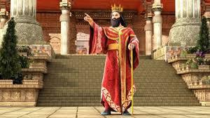 تحقیق پادشاهان افسانه ای