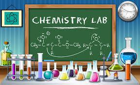 تحقیق شیمی
