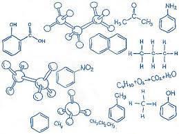 تحقیق شیمی آلی