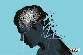 تحقیق بیماری افسردگی