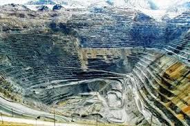 تحقیق آشنایی با معدن چادرملو
